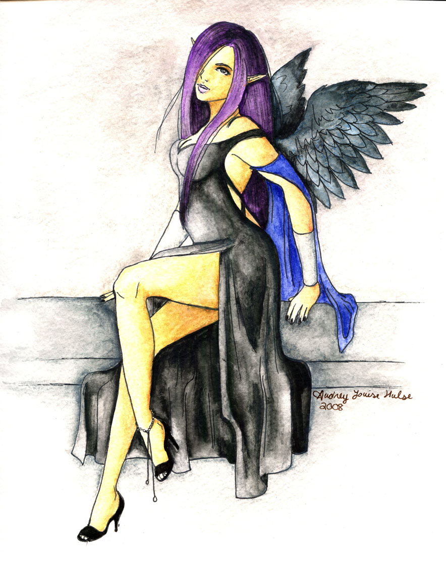 Thread of angels page 8 us message board political discussion forum - Hot demon women ...