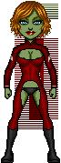 Star Trek - Gaila's Uniform by barbarossarotbart