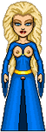 EE Medieval Lady by barbarossarotbart