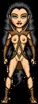 EE Mialee - Iconic Elven Wizard by barbarossarotbart