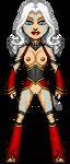 EE Seoni - Iconic Human Sorceress by barbarossarotbart