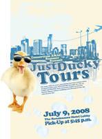 Ducky Tours by cheektocheek