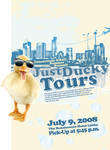 Ducky Tours