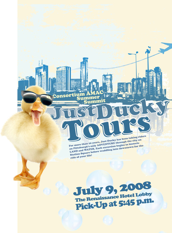 Ducky Tours by cheektocheek
