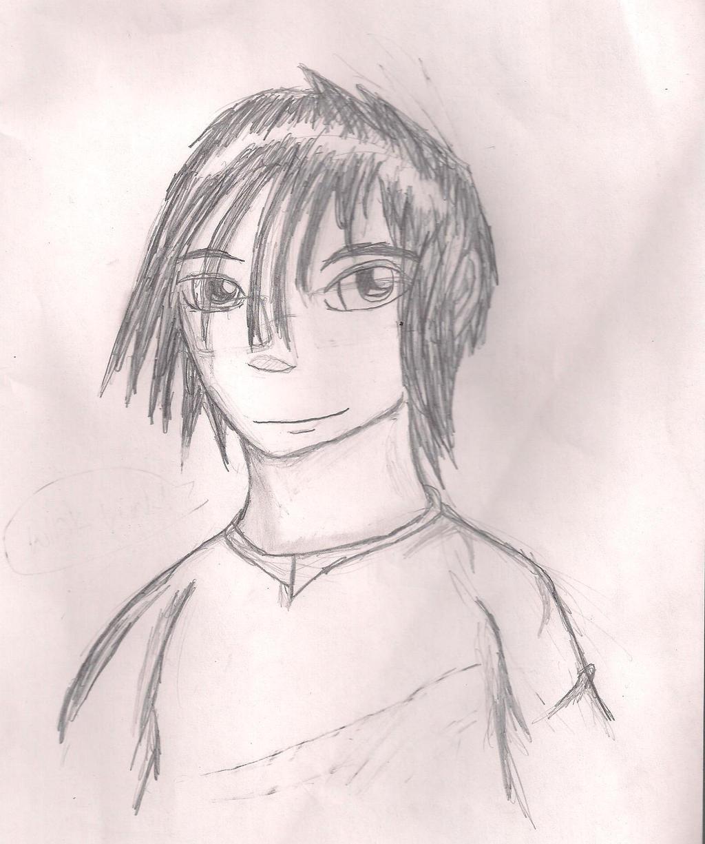 Anime guy?