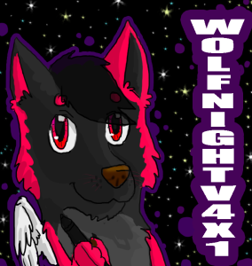 WolfNightV4X1's Profile Picture