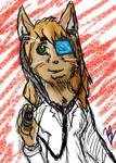 Request: doctor cat