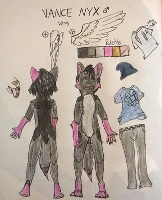 (Temporary) Reference sheet
