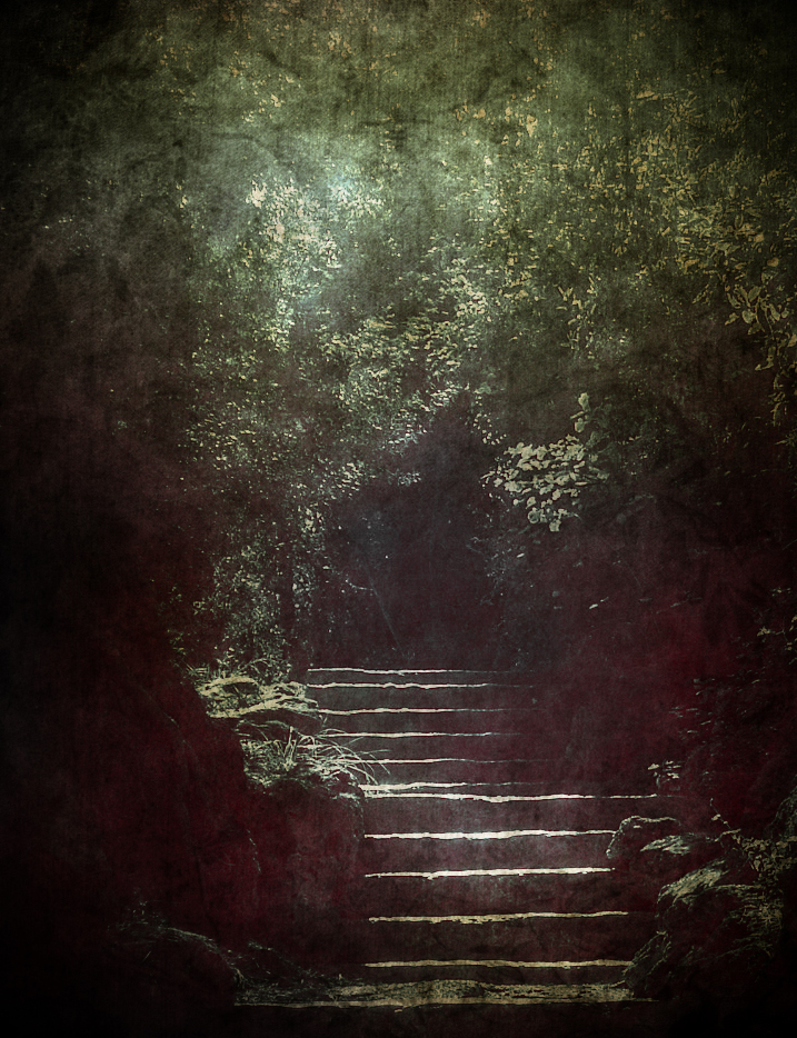 The Stairways to Heaven by V511