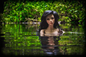 Cooling Off - D76