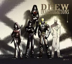 Drew Investigations