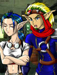 Jak II - Not What You Think