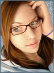 ID - Self Portrait
