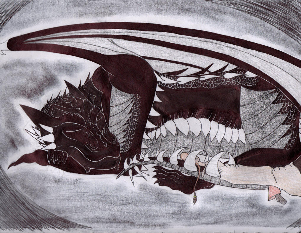 Perius and Igneous by Kittycatkyla23