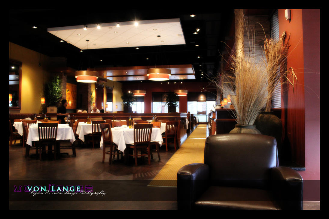 Italian Restaurant Near Me: Biaggi's Restaurant II. By MRvLPhotography On DeviantArt