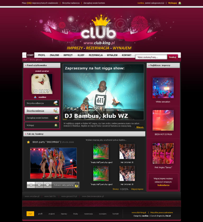 9d75c049b85fce5fc15f4b4bab916592 Creatively Inspired Web Interface Designs