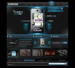 Samsung Tocco F480