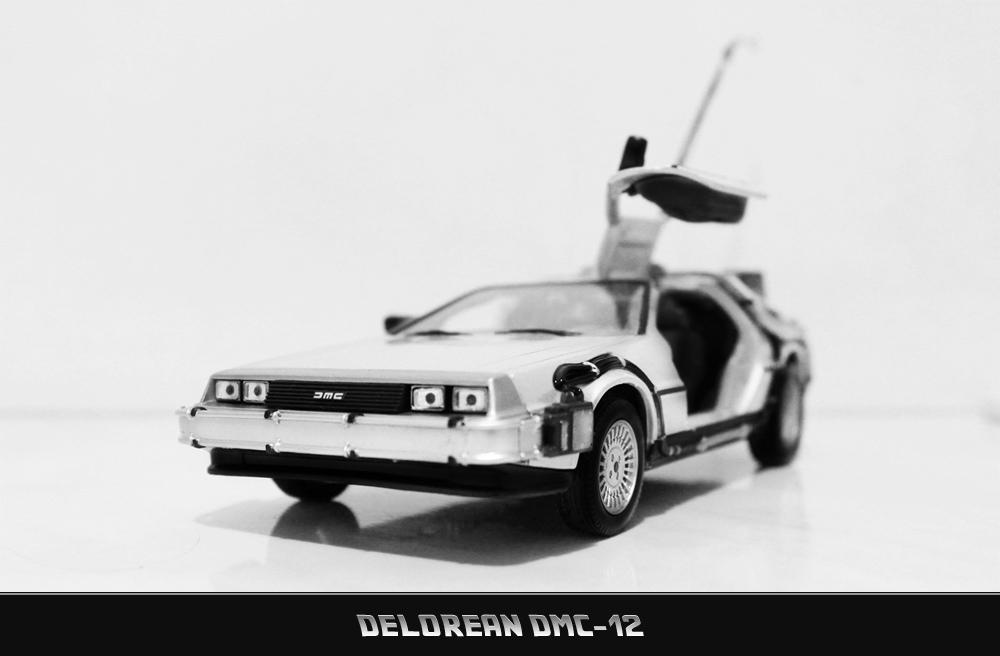 DMC 12 by nonlin3