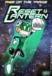 The Reset Lantern