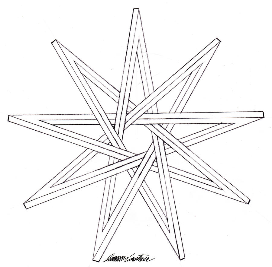 Image Result For Point Star Coloring