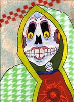 The Lady by Phenzyart