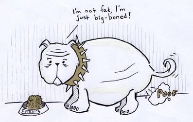 Day 22 (Fat Dog)