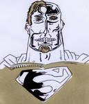 Cyborg Superman (Day 358)