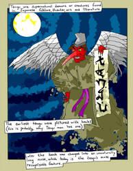 Megaman comic (Page 15) by Phenzyart