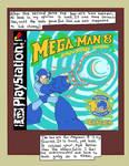 Megaman comic (Page 24)