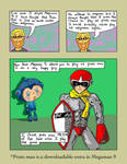 Megaman comic (Page 27)