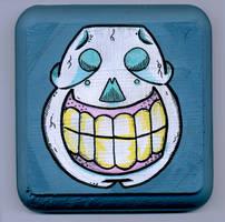 Big Smiles by Phenzyart