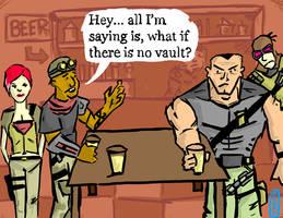 Borderlands Comic