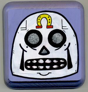 Lucky Skull 2