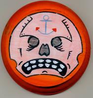 Sailor Skull 3 by Phenzyart