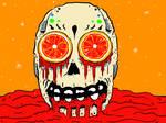 Blood-money-2017 by Phenzyart