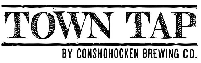 Town Tap logo by Phenzyart
