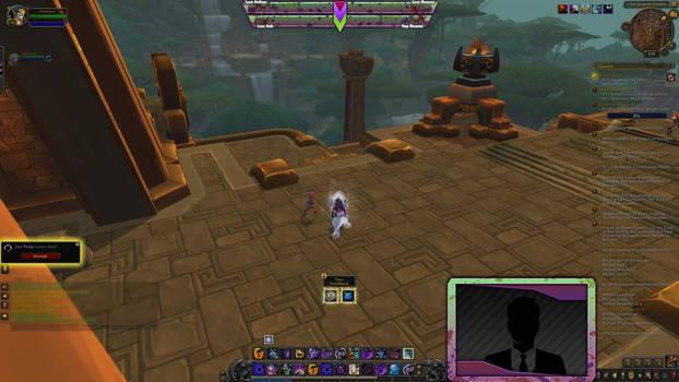 Brolaf_TV Twitch Overlay