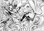 Spiderman Foes