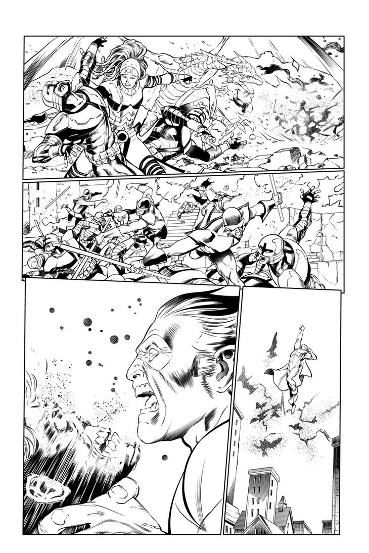 Squadron Sinister sample page by Inhuman00