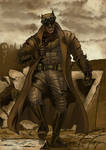 Batman Knightmare