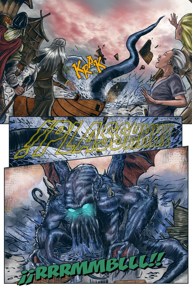 Rosewind 2 page 3 by Inhuman00