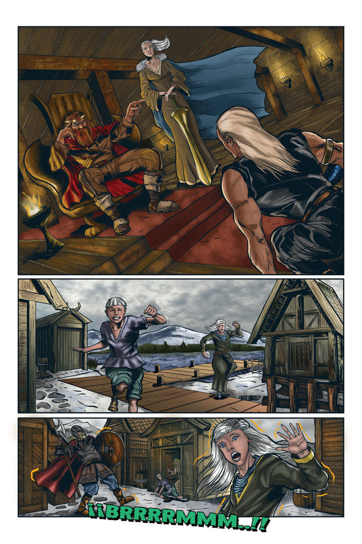 Rosewind 2 page 2 by Inhuman00