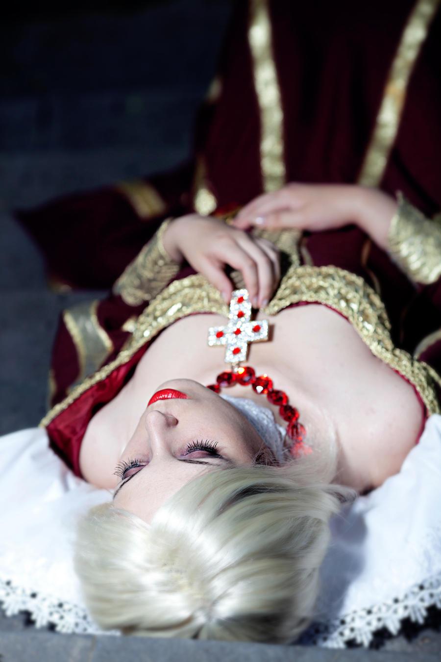 LucreciaBorja's Profile Picture