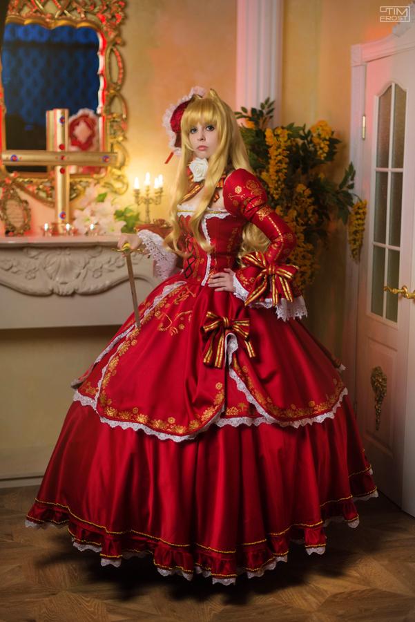 Lady Lia by LucreciaBorja