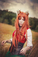 Wise Horo by Firss