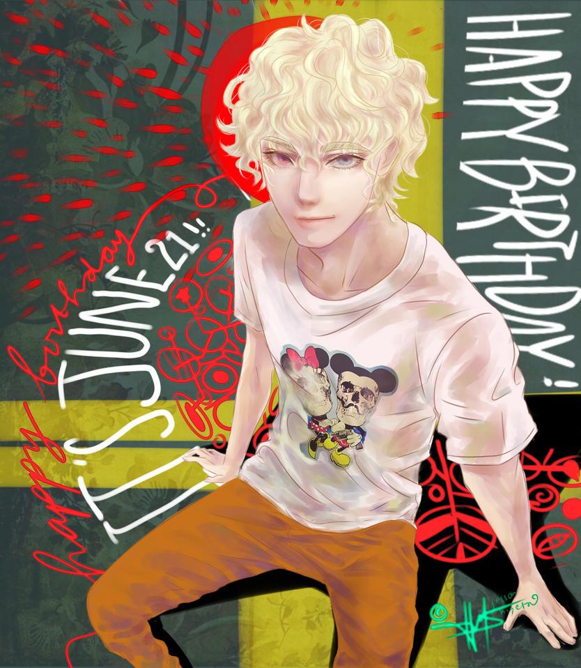 CR: HBD?!?! by nigeta9