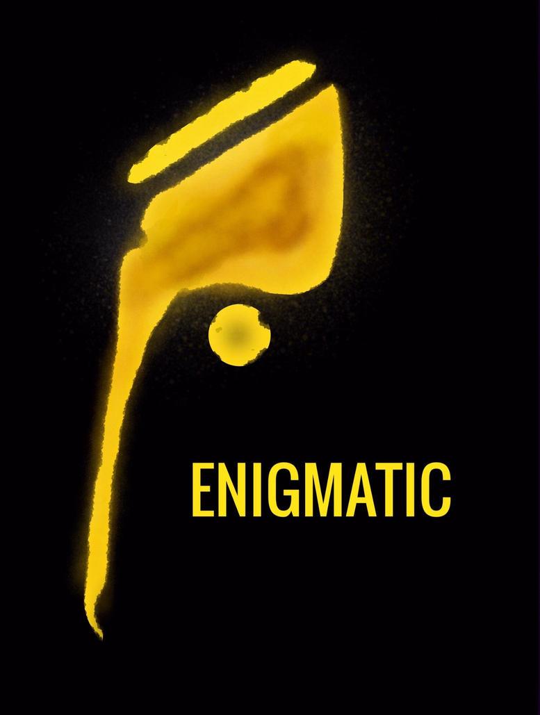 I AM ENIGMATIC by SoularWolf4