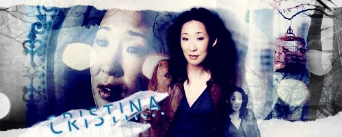 Christina Yang Signature by deliquescedesign