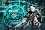 Cyborg   Prithvi-Enoch