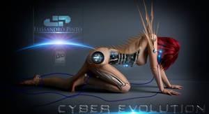 Cyber evolution
